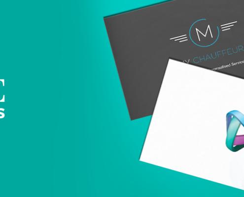 Business cards & Flyer Design